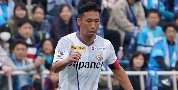 德永悠平将继续为长崎成功丸而战。