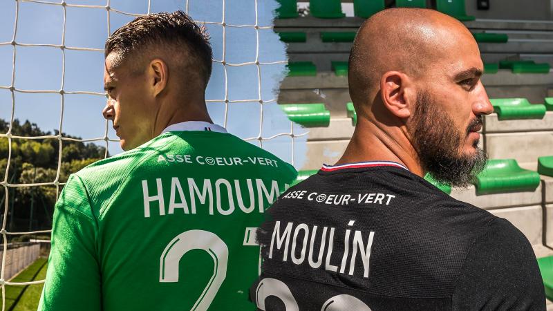 【红白胜利】30日法甲2串1:圣埃蒂安VS洛里昂   梅斯VS摩纳哥