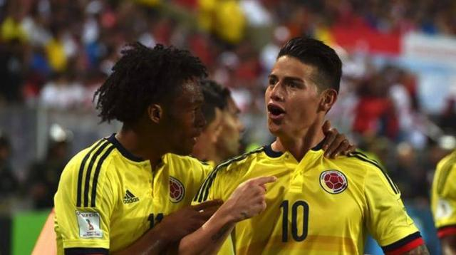 【红白胜利】竞彩世预赛推荐:哥伦比亚VS委内瑞拉
