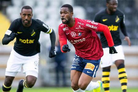 【红白胜利】12日瑞典甲推荐:AFC联VS奥尔格里特