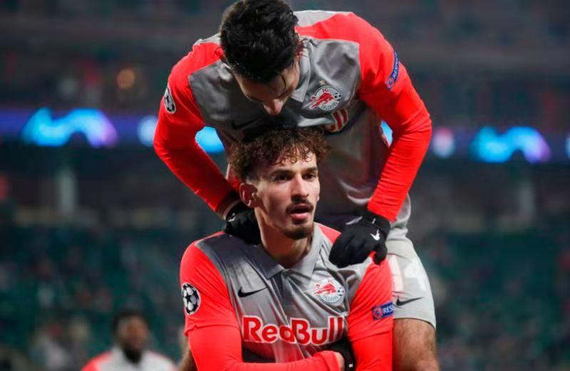 【红白胜利】竞彩欧冠推荐:萨尔茨堡VS马德里竞技
