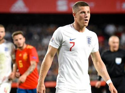 巴克利表示将用实力回归英格兰队,参加2021年欧洲杯