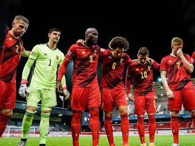 蒂莱曼斯、梅尔滕斯破门,比利时主场2-0战胜英格兰