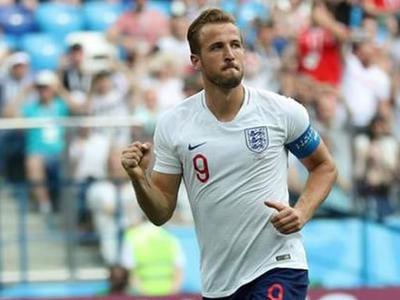 拉基蒂奇:凯恩将是英格兰赢得欧洲杯的关键