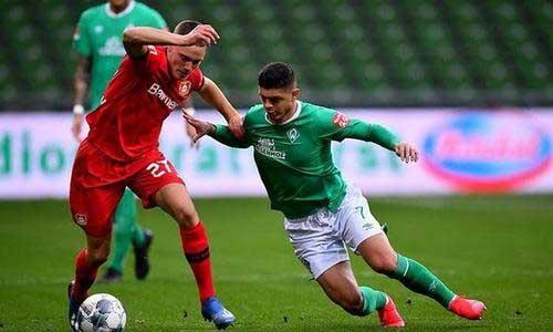 勒沃库森主帅:维尔茨有能力入选勒夫的欧洲杯国家队名单
