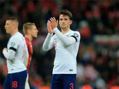 官方消息,奇尔维尔以及特里皮尔退出本期英格兰代表队